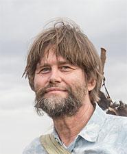 Mikael Fortelius
